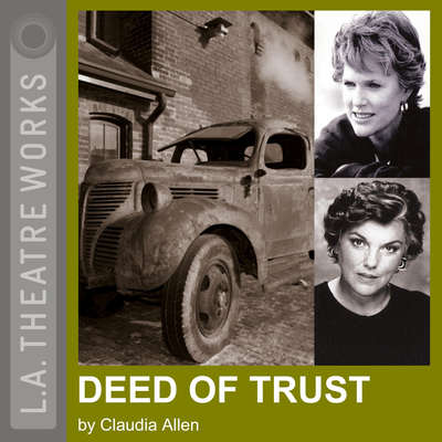 Deed of Trust Audiobook, by Claudia Allen