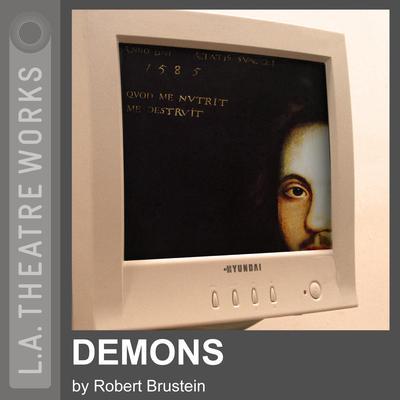 Demons Audiobook, by Robert Brustein