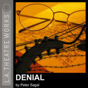 Denial Audiobook, by Peter Sagal
