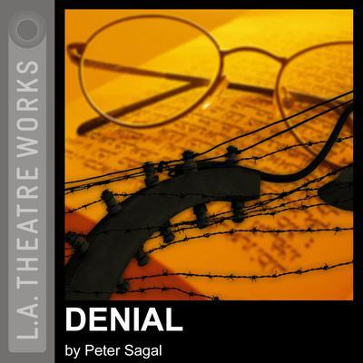 Denial Audiobook, by Peter Sagal