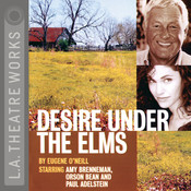 Desire under the Elms Audiobook, by Eugene O'Neill