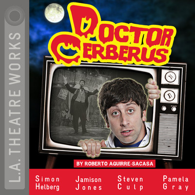 Doctor Cerberus Audiobook, by Roberto Aguirre-Sacasa