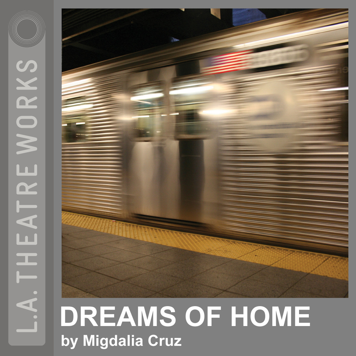 Printable Dreams of Home Audiobook Cover Art