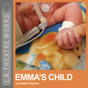 Emma's Child Audiobook, by Kristine Thatcher