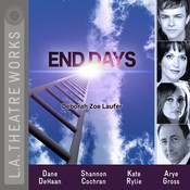 End Days Audiobook, by Deborah Zoe Laufer