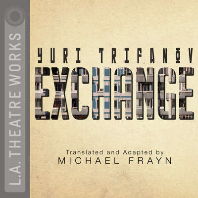 Exchange Audiobook, by Yuri Trifanov