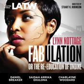 Fabulation Audiobook, by Lynn Nottage