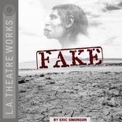 Fake Audiobook, by Eric Simonson