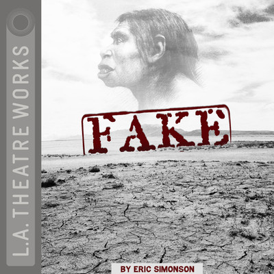 Fake Audiobook, by Eric Simonson