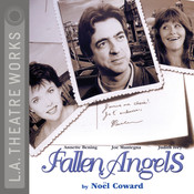 Fallen Angels Audiobook, by Noel Coward