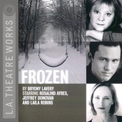Frozen Audiobook, by Bryony Lavery