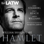 Hamlet Audiobook, by William Shakespeare
