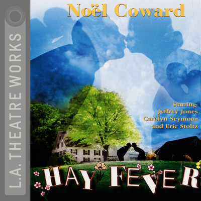 Hay Fever Audiobook, by Noel Coward