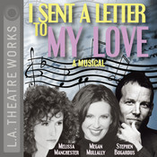 I Sent a Letter to My Love Audiobook, by Melissa Manchester