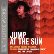 Jump at the Sun Audiobook, by Kathleen McGhee-Anderson