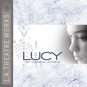 Lucy Audiobook, by Damien Atkins