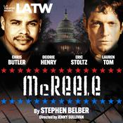 McReele Audiobook, by Stephen Belber
