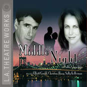 Middle of the Night Audiobook, by Paddy Chayefsky