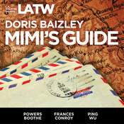 Mimi's Guide Audiobook, by Doris Baizley