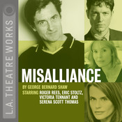 Misalliance Audiobook, by George Bernard Shaw