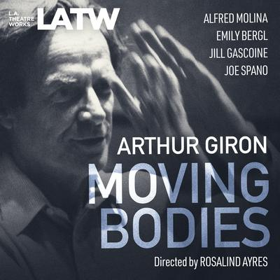 Moving Bodies Audiobook, by Arthur Giron
