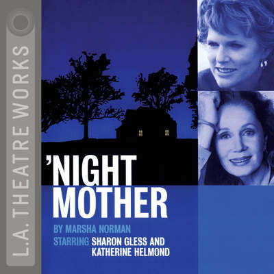 'night, Mother Audiobook, by Marsha Norman