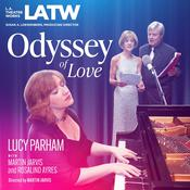 Odyssey of Love Audiobook, by Lucy Parham