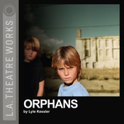 Orphans Audiobook, by Lyle Kessler