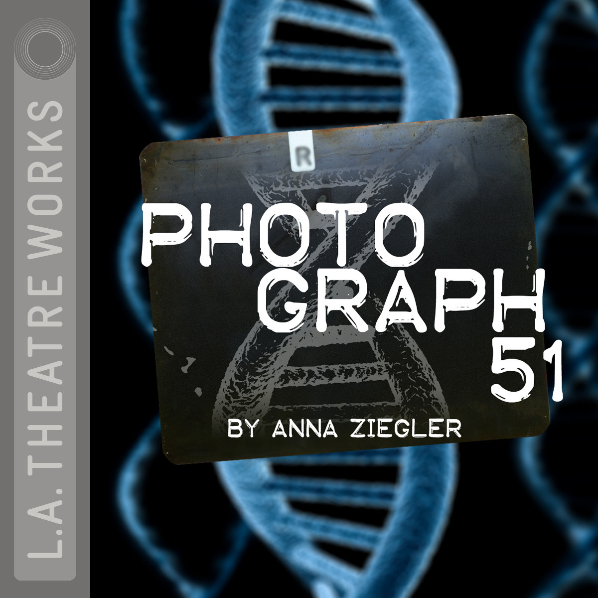Printable Photograph 51 Audiobook Cover Art