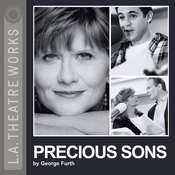 Precious Sons Audiobook, by George Furth