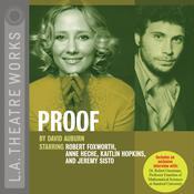 Proof Audiobook, by David Auburn