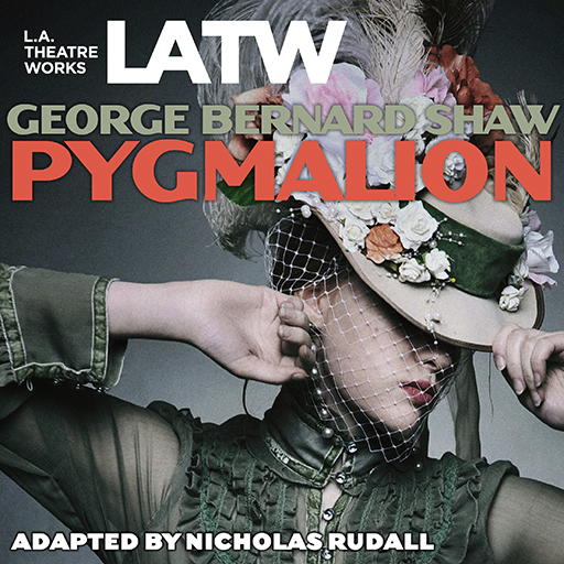 Printable Pygmalion Audiobook Cover Art
