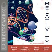 Relativity Audiobook, by Cassandra Medley