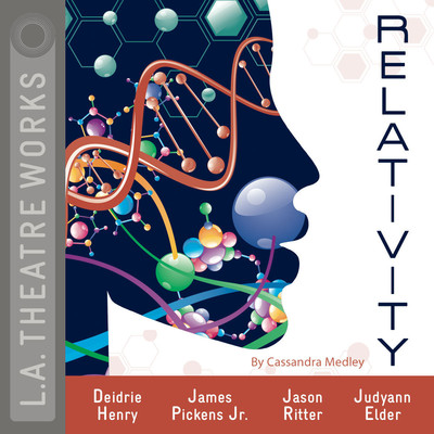 Relativity Audiobook, by Cassandra Medley