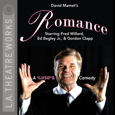 Romance Audiobook, by David Mamet