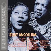 Ruby McCollum Audiobook, by Ron Milner