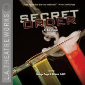 Secret Order Audiobook, by Bob Clyman