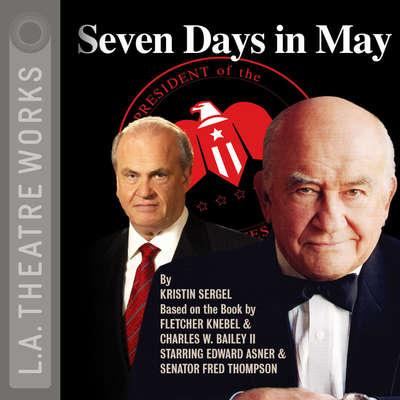 Seven Days in May Audiobook, by Charles W. Bailey II