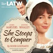 She Stoops to Conquer Audiobook, by Oliver Goldsmith