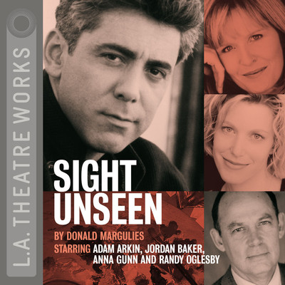 Sight Unseen Audiobook, by Donald Margulies