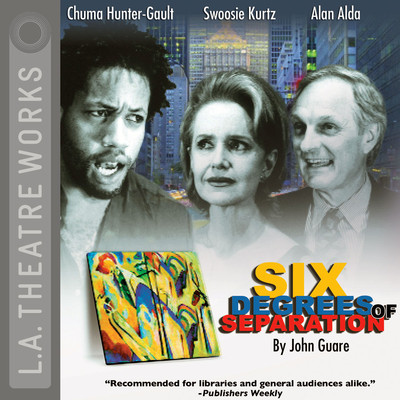 Six Degrees of Separation Audiobook, by John Guare