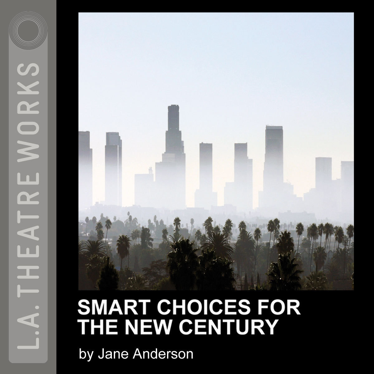 Printable Smart Choices for the New Century Audiobook Cover Art