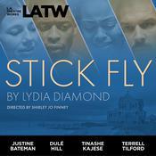 Stick Fly Audiobook, by Lydia Diamond