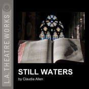 Still Waters Audiobook, by Claudia Allen