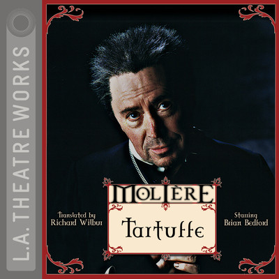 Tartuffe: Or, the Imposter Audiobook, by Molière