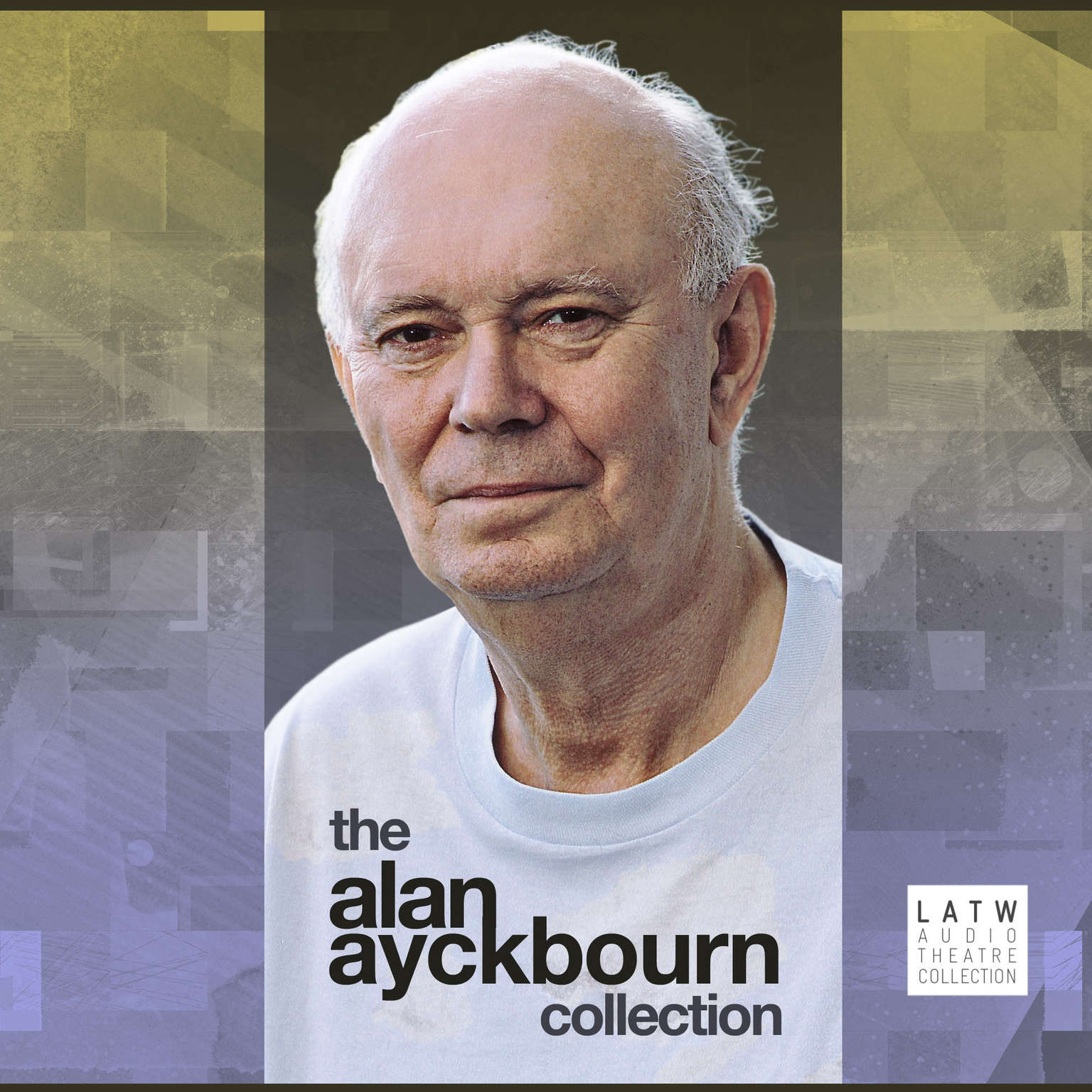Printable The Alan Ayckbourn Collection Audiobook Cover Art