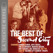 The Best of Second City Audiobook, by Second City