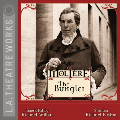 The Bungler Audiobook, by Molière