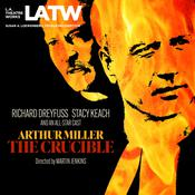 The Crucible Audiobook, by Arthur Miller