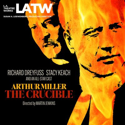The Crucible Audiobook, by